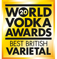 World Vodka Awards 2020