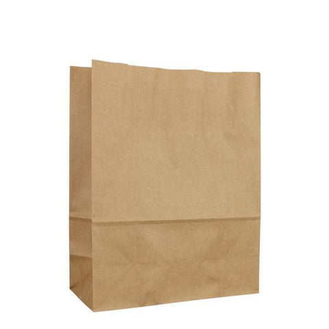 Brown Paper Grab Bags