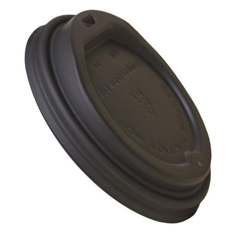 Ingeo Black Compostable Lids