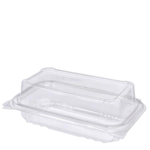 Hinged Pastry Containers