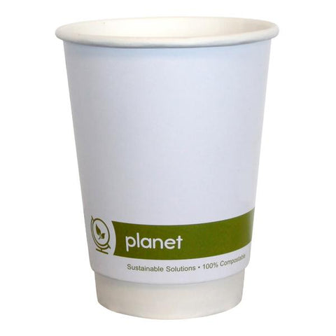 4ACES Double Wall Paper Cups Planet Double Wall
