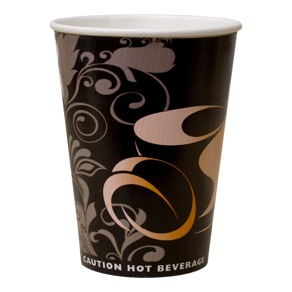 The Ultimate Hot Cup