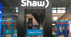 Shaw announces Shaw Mobile, a low-cost mobile service with a $0 plan