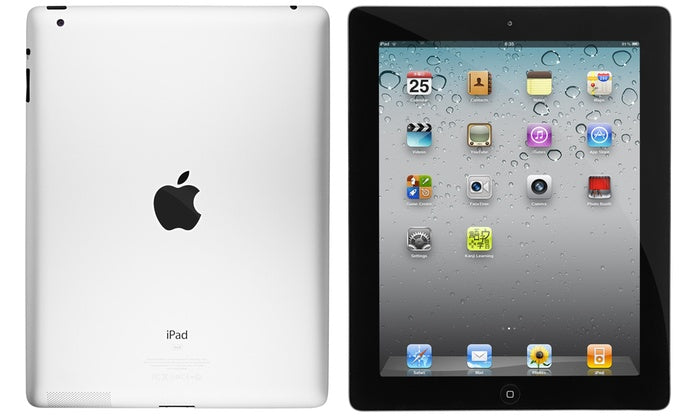 Apple Apple iPad 2 16GB White