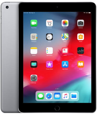 Apple Apple iPad Air 16GB Space Grey