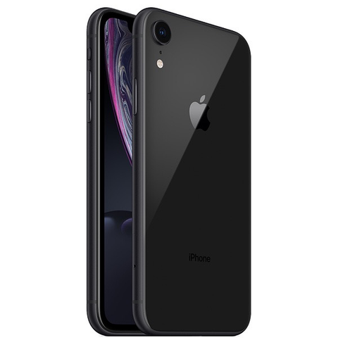Apple Apple iPhone XR 64GB Black