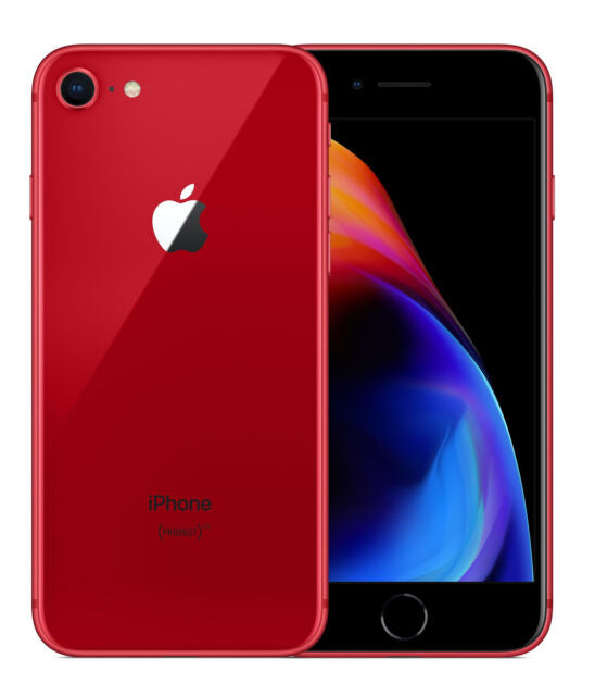 Apple Apple iPhone 8 256GB Red