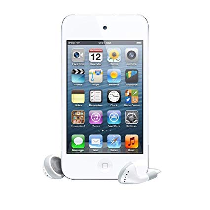 Apple Apple iPod Touch 4 8GB White