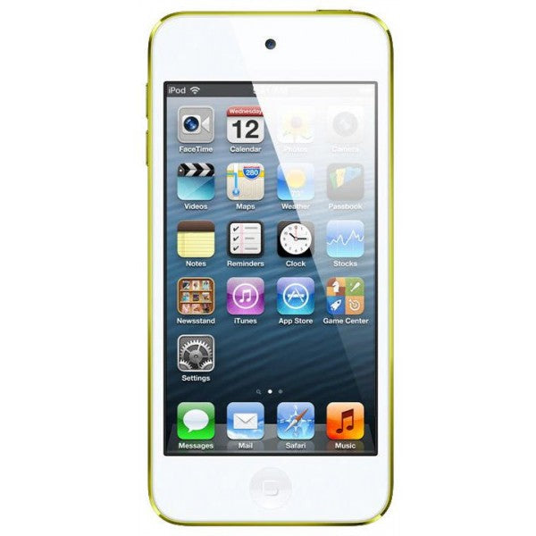 Apple Apple iPod Touch 5 32GB Yellow