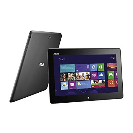 Asus Asus VivoTab Smart 64GB Black