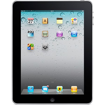 Apple Apple iPad 1 64GB Silver