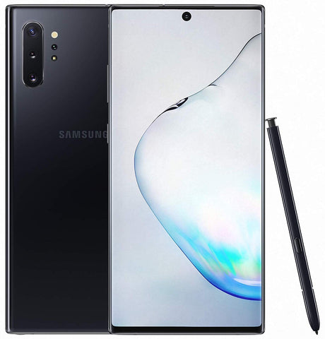 Samsung Samsung Galaxy Note 10 Black