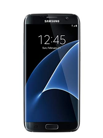 Samsung Samsung Galaxy S7 Edge Black