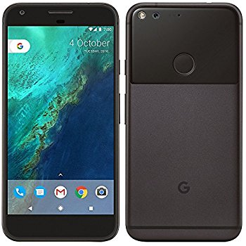 Google Google Pixel XL 128GB Quite Black