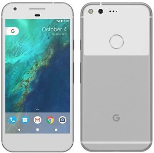 Google Google Pixel XL 32GB Very Silver