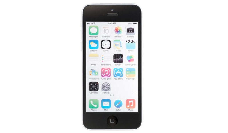 Apple Apple iPhone 5C 16GB White