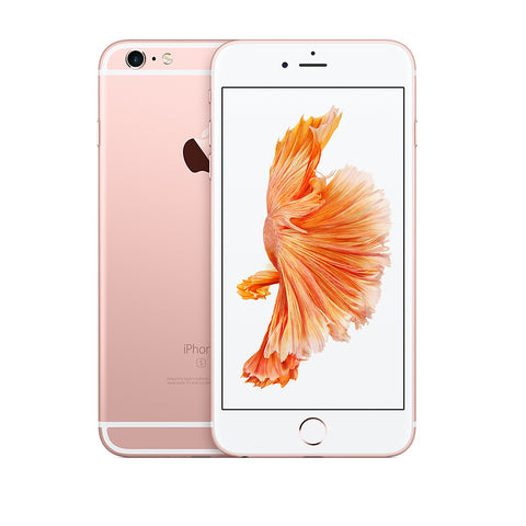 Apple Apple iPhone 6S 64GB Rose Gold