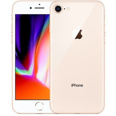 Apple Apple iPhone 8 256GB Rose Gold
