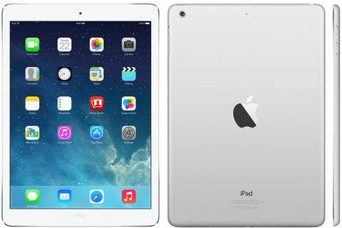 Apple Apple iPad Air 16GB Silver
