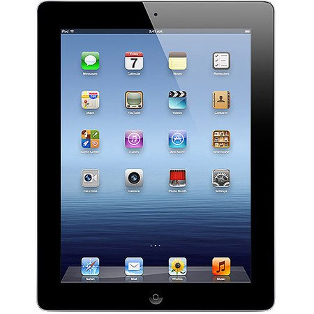 Apple Apple iPad 3 64GB Black