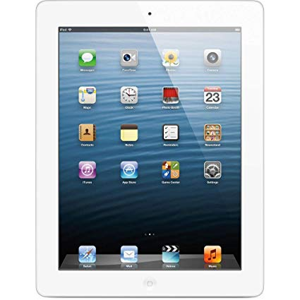 Apple Apple iPad 3 16GB White