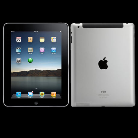 Apple Apple iPad 4 32GB Black