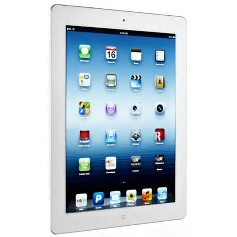 Apple Apple iPad 1 16GB Silver
