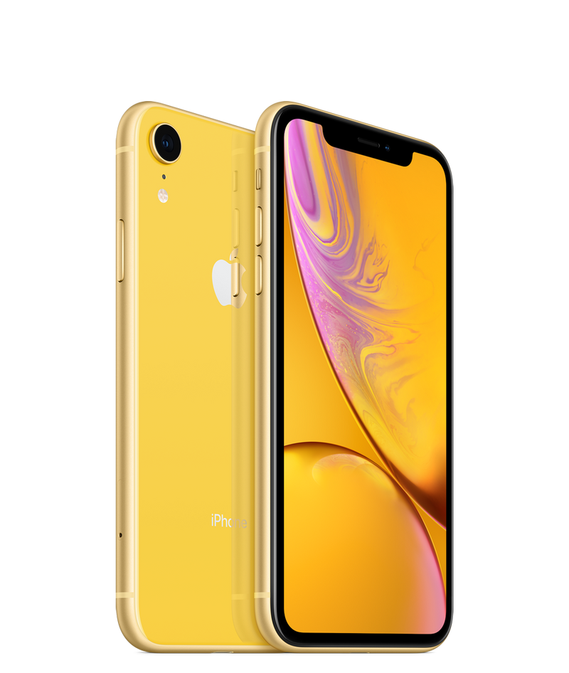 Apple Apple iPhone XR 64GB Yellow