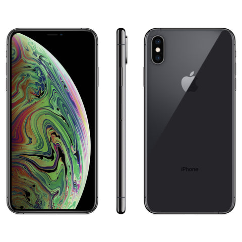 Apple Apple iPhone XS MAX 64GB Space Grey