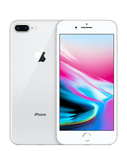 Apple Apple iPhone 8 Plus 256GB Silver