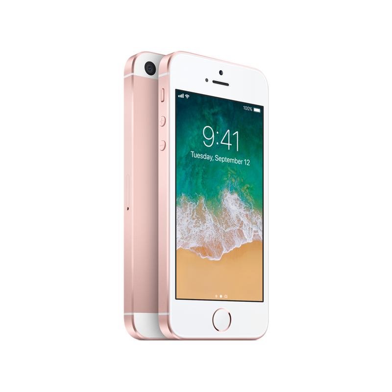 Apple Apple iPhone SE 16GB Rose Gold