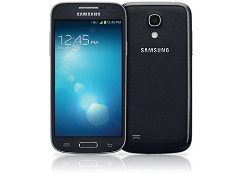 Samsung Samsung Galaxy S4 Mini Grey