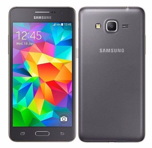 Samsung Galaxy Grand Prime Grey
