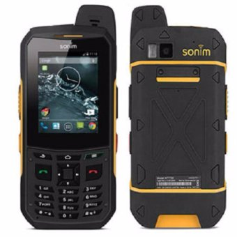 Sonim Sonim XP 6700 Black