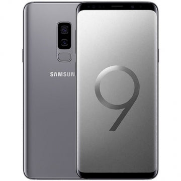 Samsung Galaxy S9+ Black