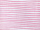 'Sleepy Star' Organic Muslin Swaddles (Pack of 3) (Pink)
