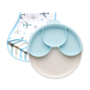 Healthy Meal Bundle (6m+) - Aqua
