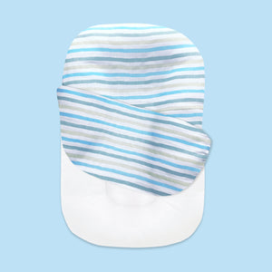 Nestilo Lounger Cover – Stripes Away