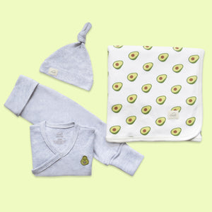 Welcome Baby! Bundle - Avocuddle Me