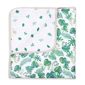 Cot Bedding Set – Tropical Vibes Only
