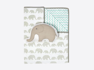 Tuck Me In Gift Bundle – Elephant Parade