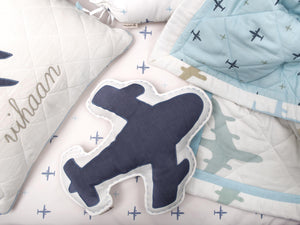 Cot Bedding Set – Dream Wings