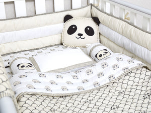 Rock My Crib Gift Basket – Peekaboo Panda