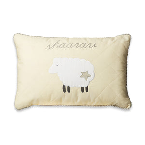 Personalised Throw Cushion