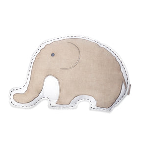 Organic Shape Cushion - Elephant Parade