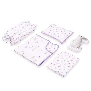 Cot Bedding Set – Best Buds