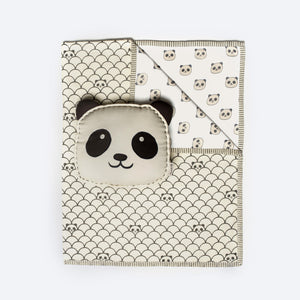 Tuck Me In Gift Bundle – Peekaboo Panda