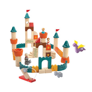 Plan Toys Fantasy Blocks