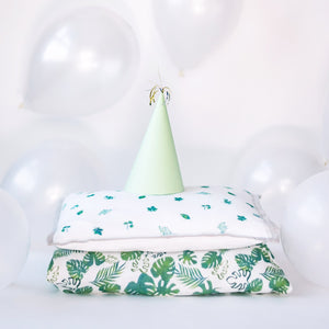 First Birthday Bundle – Tropical Vibes Only