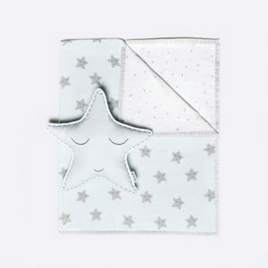 Tuck Me In Gift Bundle – Sleepy Star (Blue)